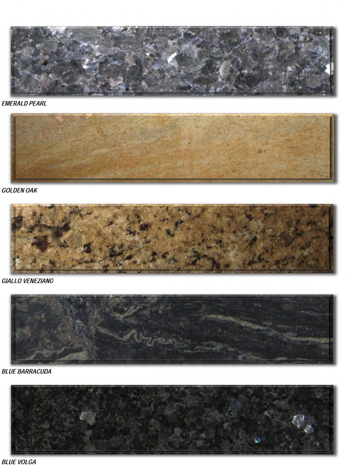 granite prices brochure - traditional colors reduced -3