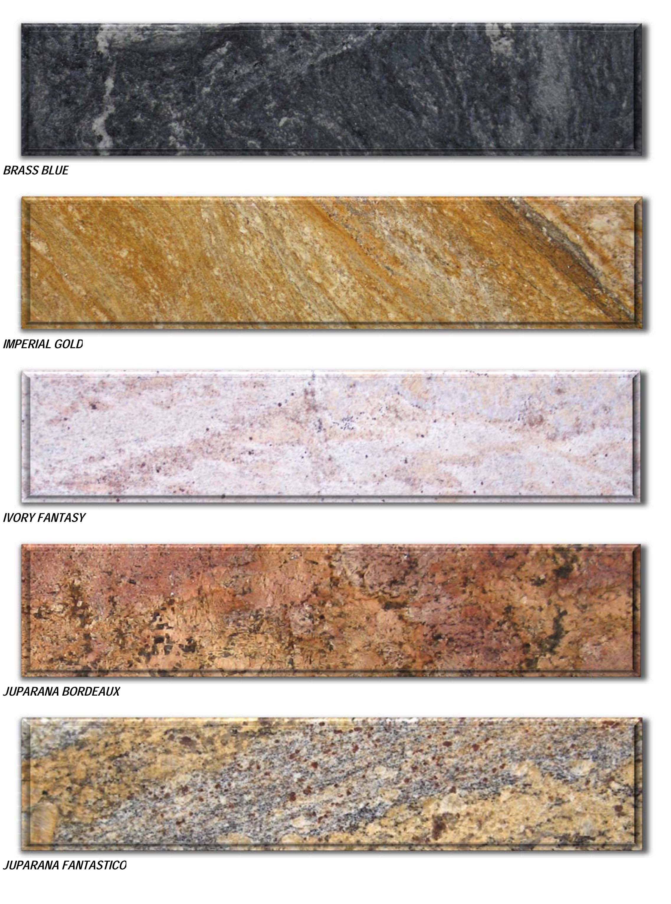 Details oregon natural stone for Granite countertops colors price