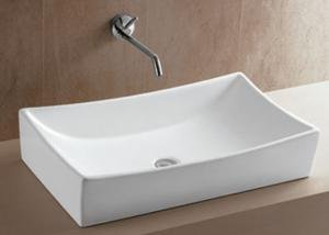 AS 212 Rectangular Art Basin      $170